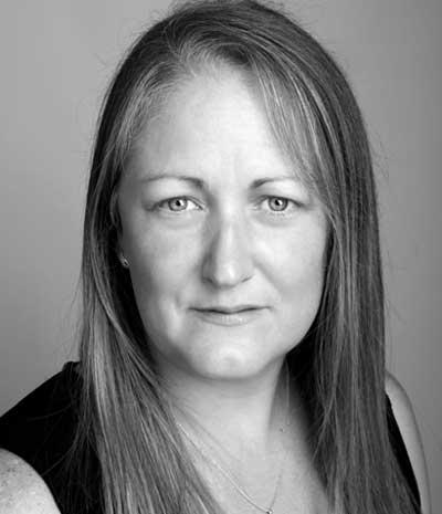Tracey Stanton