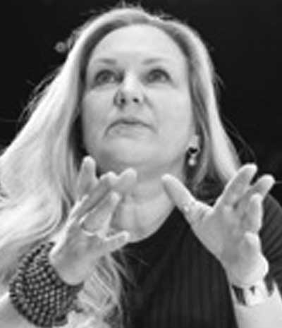 Lisa Cottrell