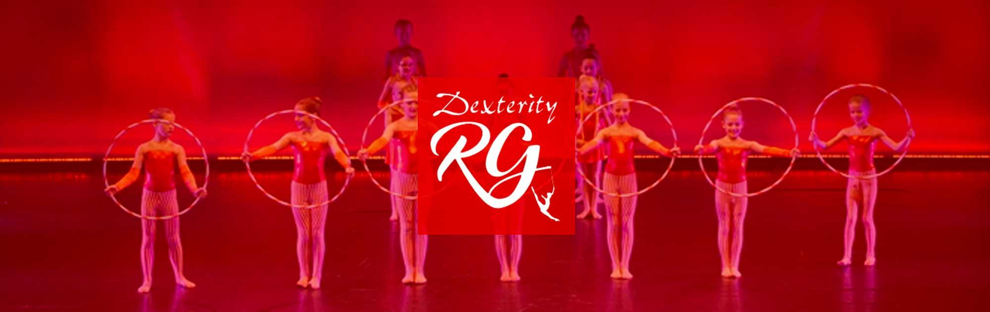 RGC logo slide