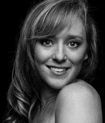 Charlotte Balchin