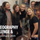 Choreography Challenge and Halloween Party