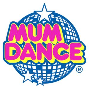 Mum Dance Logo