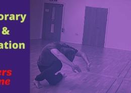 Contemporary Dance & Improvisation
