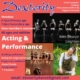 Acting & Perfomance Class