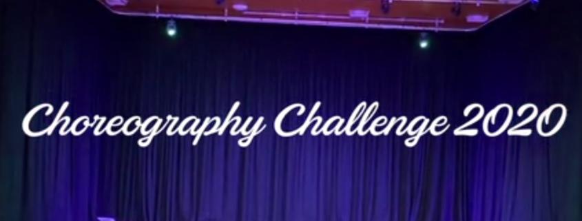 Halloween Choreography Challenge 2020