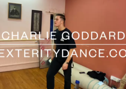 Charlie Goddard