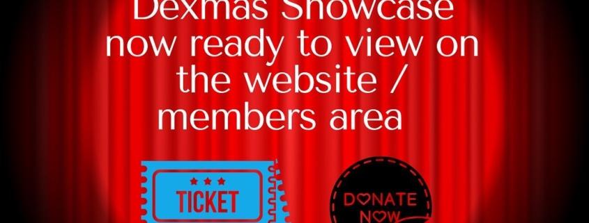 Dexmas Showcase 2020